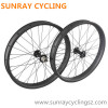 26er Bicycle Wheels Carbon Fatbike Wheels