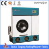 dry cleaning machine finishing equipment