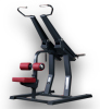 Plate Loaded Exercise Equipment, Pull Down(Sm04)