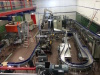 8000BPH Glass Bottle Filling Line in Sweden