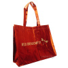 Metallic Lamination Non-woven Bag (373-1)