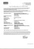 CE-EMC certificate for batteryless jump starter(ultra capactior jump starter)