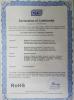 bluetooth earphone certificate