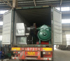 30t/d Soybean oil mill machinery to Ghana