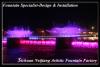 River Accross Musical Dancing Fountain