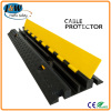 2-Channel Cable Protector Ramp
