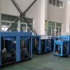 SHHK Compressor Assembling
