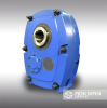 SMR Series Shaft Mounted Gearbox