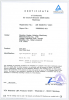 CE certicicate for Lever hoist