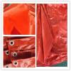 orange pe tarps