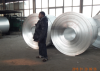 aluminum ingot customer visit the factory