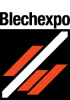 12th Blechexpo International Trade Fairfor Sheet Metal Working