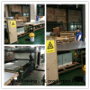 Wire drawing production line