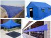 PE tarpaulin cover,tarp tents