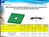 SMC Composite Watertight Manhole Cover Bs En124