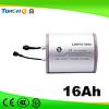 LANYU Brand NEW 16AH Li-ion battery