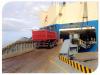 Sinotruk Dump Trucks to Congo