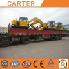 Holland--2 units 4.5t excavator with 1 unit 8.5t excavator