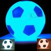 lighting up football