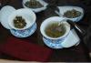 Jasmine Tea brewing art Step 7