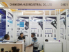 Successful show on 16th Mining 2013 Indonesia