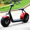 Two wheels electric scooter