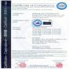 40W-300W street lighting CQC certificate