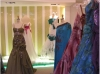 our beautiful dresses on baby doll