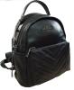 Mini Leather Stitching Fashion backpack(1608-6)