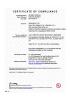 LED Tube in UL Certificate