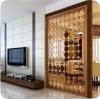 Modern Room Divider Screen for Living Room