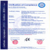 80W-240W Road light CE certificate