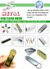 Products Catalogue-Metal USB Flash Drives