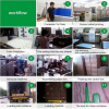 factory workflow of box