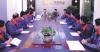 8. Meeting