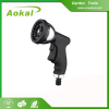 Water Spray Nozzles 10-Pattern Metal Spray Gun 1012