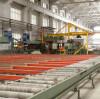 aluminium extruding