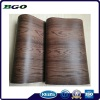 Woodgrain Foil PVC Vinyl Decorative Foil