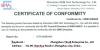 CE certifications for industry endoscope