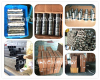 Valves and pipe fittings exported to USA on 30th June 2016