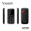 Big Button Senior Phone with Retail Packing
