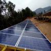 10KW OFF GRID SOLAR SYSTEM