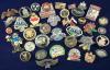 Badge Emblem Metal Pin