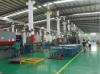Steel plate workshop