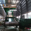 Workshop of Color Steel Coil