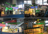GPLighting at Guangzhou international lighting exhibition in 2008