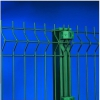 High Quality PVC Coated Galvanized Iron Wire Mesh Fence