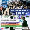 Chipshow Will Be Present at the ISE 2014