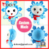 Custom Made Olympic Game Sports Game Mascot Toy