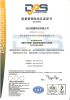 ISO9000 Chinese type